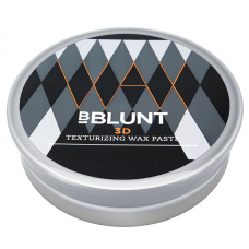 BBLUNT 3D Texturizing Wax Paste Hair Styler