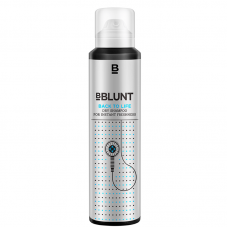 BBLUNT Back To Life Dry Shampoo for Instant Freshness