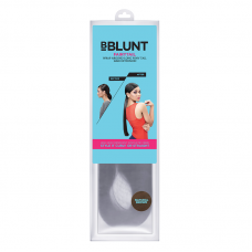 BBLUNT Fairytail Wrap Around Long Ponytail Hair Extension- Natural Brown