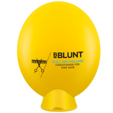 BBLUNT Full On Volume Conditioner for Fine Hair