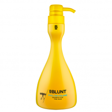 BBLUNT Full On Volume Shampoo for Fine Hair