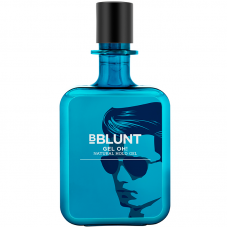 BBLUNT Gel Oh Natural Hold Hair Styler