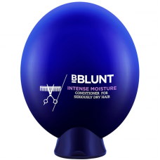 BBLUNT Intense Moisture Conditioner for Seriously Dry Hair