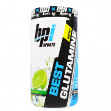 BPI Sports Best Glutamine 50 Servings