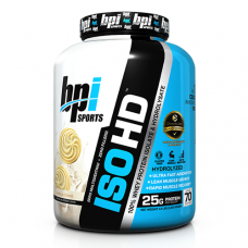 BPI Sports ISO-HD 5Lbs