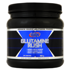 BioX Glutamine Rush  400Gm