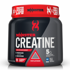 Cytosport Monster Creatine - 500 Gms