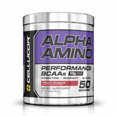 Cellucor Alpha Amino BCAA - 50 Servings