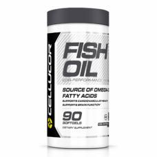 Cellucor Fish Oil – 90 Softgels