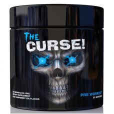 Cobra Labs The Curse -The Ultimate Pre Workout