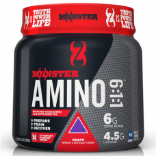 CytoSport Monster Amino 6:1:1 Powder
