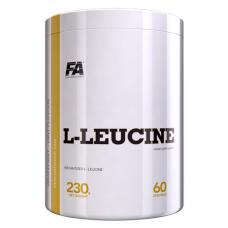 FA Engineered Nutrition Performance L-Leucine 60 Servings