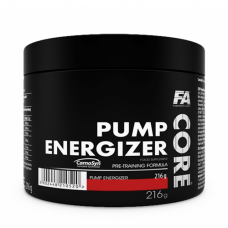 FA Engineered Nutrition Core Pump Energizer - 45 Servings