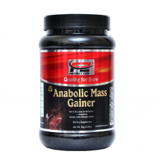 FZ Nutrition Anabolic Mass Gainer