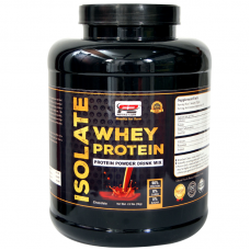 FZ Nutrition Isolate Whey Protein