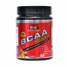 FZ Nutrition BCAA Powder - 250 Gm