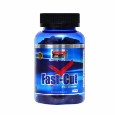FZ Nutrition Fast-Cut 120 Capsules