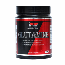 FZ Nutrition Glutamine Powder - 300 Gm