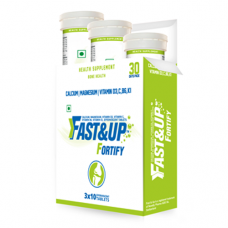 Fast&Up Fortify Pack of 3 Tubes