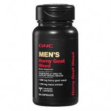 GNC Horny Goat Weed
