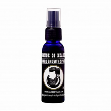 Gangs of Beard Beard Growth Spray 50 Ml