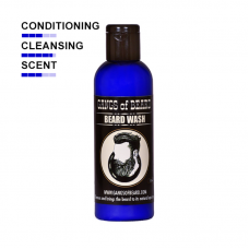 Gangs of Beard Beard Wash