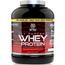 Gifted Nutrition 100% Whey Protein 5Lbs