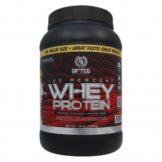 Gifted Nutrition 100% Whey Protein 2Lbs