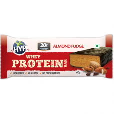 HYP Whey Protein Bar (Box of 8 Bars)