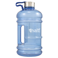 Halt New Wave Enviro Water Bottle  2.2 Liter