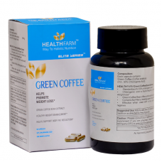 Healthfarm Green Coffee Exract 500mg