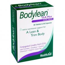 HealthAid Bodylean CLA Plus