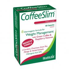 HealthAid Coffeeslim 60 Capsules