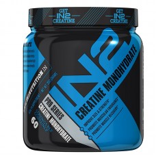 IN2 Nutrition Creatine Monohydrate 60 Servings