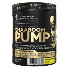 Kevin Levrone Black Line Shaaboom Pump 30 Servings