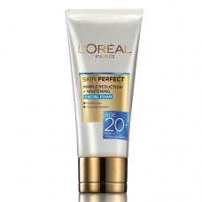 L'Oreal Paris Skin Perfect Age 20+ Facial Cleanser 50Gm