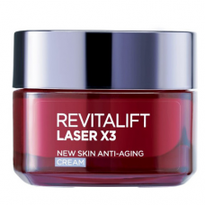 L'Oreal Paris Revitalift Laser X3 Day Cream 50Gm