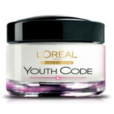 L'Oreal Paris Youth Code Day Cream 50Gm