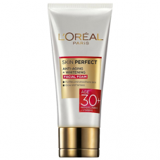 L'Oreal Paris Skin Perfect Age 30+ Facial Cleanser 50Gm
