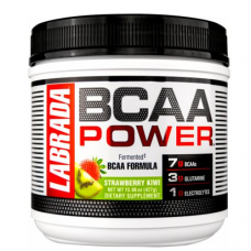 Labrada BCAA Power- 30 Servings