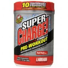 Labrada Super Charge Pre-Workout