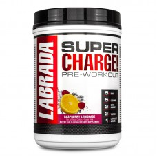 Labrada Super Charge Pre-Workout 25 Servings