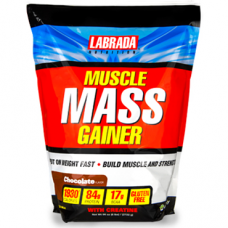 Labrada Muscle Mass Gainer 12 Lbs