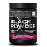MRI Black Powder (800 G)
