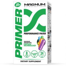 Magnum Primer Performance Packs 30 Servings