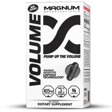Magnum Volume - 96 Capsules