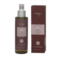 Mantra Amla and Fennel Nourishing Hair Oil-For Men