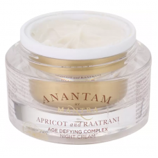 Mantra Ananatam Apricot and Raatrani Age Defying Complex Night Cream