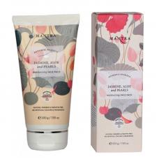 Mantra Jasmine, Aloe and Pearls Moisturizing Face Pack