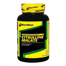 MuscleBlaze Citrulline Malate 100 G Unflavored